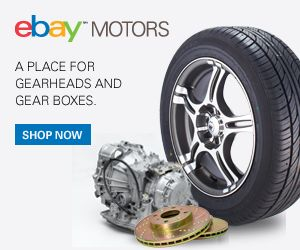 Click Here to save money on car parts on ebay